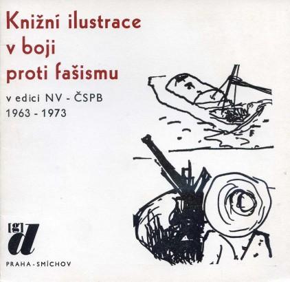 Knižní ilustrace v boji proti fašismu