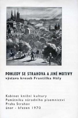 Pohledy ze Strahova a jiné motivy