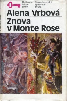 Vrbová, Alena - Znova v Monte Rose