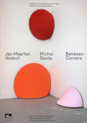 Jan Maarten Voskuil, Michal Škoda: Between Corners