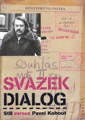 Schovánek, Radek - Svazek Dialog