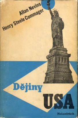 Dějiny USA
