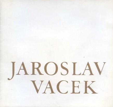 Jaroslav Vacek: Výběr ze sochařské tvorby