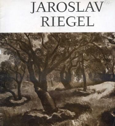 Jaroslav Riegel: Výběr z díla