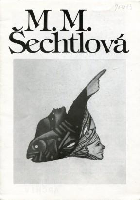 M. M. Šechtlová