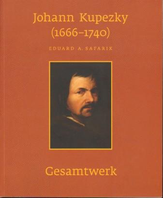 Johann Kupezky (1666-1740)