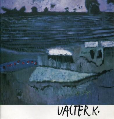 Karel Valter: Tvorba z let 1968 až 1983