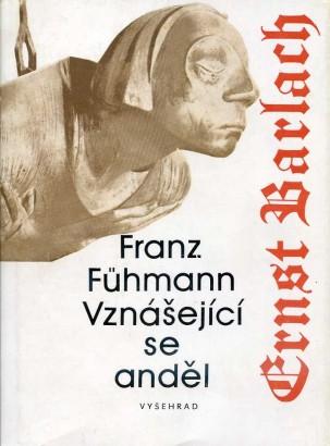 Fühmann, Franz - Vznášející se anděl