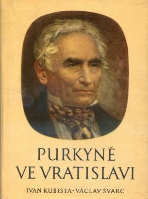 Purkyně ve Vratislavi