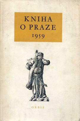 Kniha o Praze