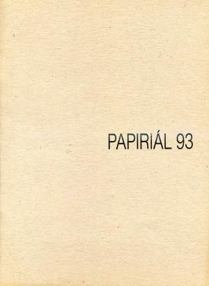 Papiriál 93