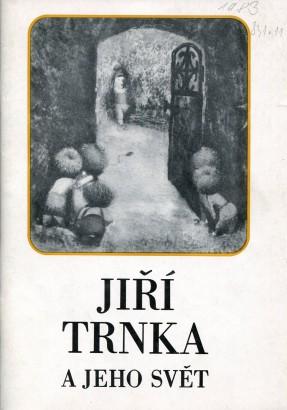 Jiří Trnka a jeho svět