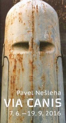 Pavel Nešleha: Via Canis