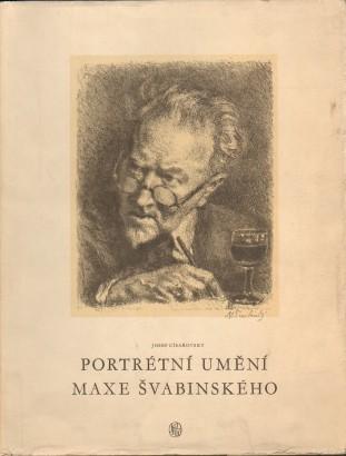 Císařovský, Josef - Portrétní umění Maxe Švabinského