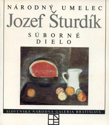 Jozef Šturdík: Súborné dielo