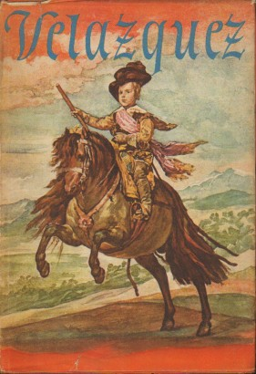 Knackfuss, Hermann - Velazquez