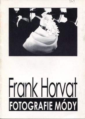 Frank Horvat: Fotografie módy