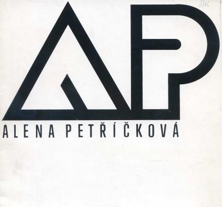 Alena Petříčková: Svět lidí