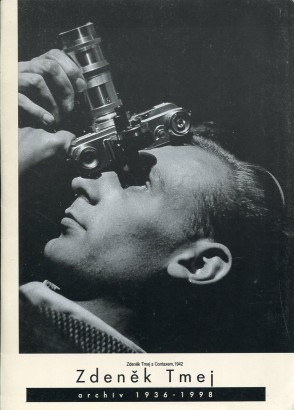 Zdeněk Tmej: Archiv 1936 - 1998