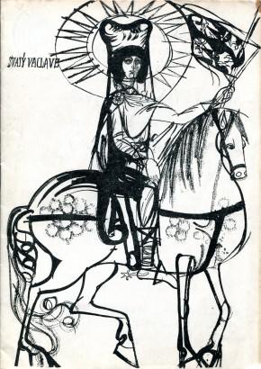 Antonín Strnadel: Ilustrace a kresby / Illustrationen und Zeichnungen