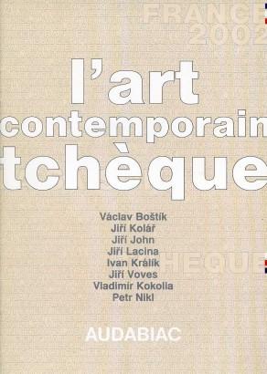 L´art contemporain tcheque