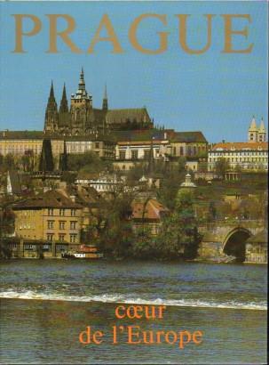 Mráz, Bohumír - Prague coeur de l´Europe