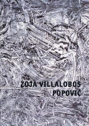 Zoja Villalobos Popović