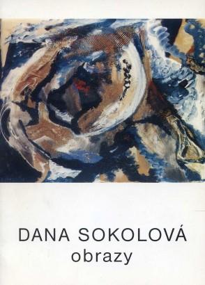 Dana Sokolová: Obrazy