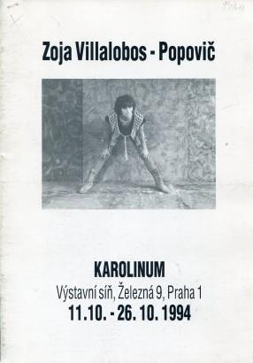 Zoja Villalobos-Popović
