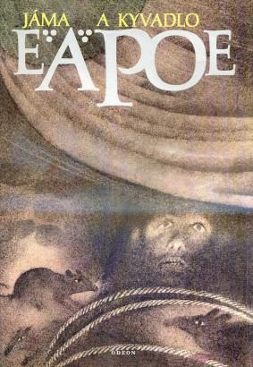 Poe, Edgar - Jáma a kyvadlo a jiné povídky