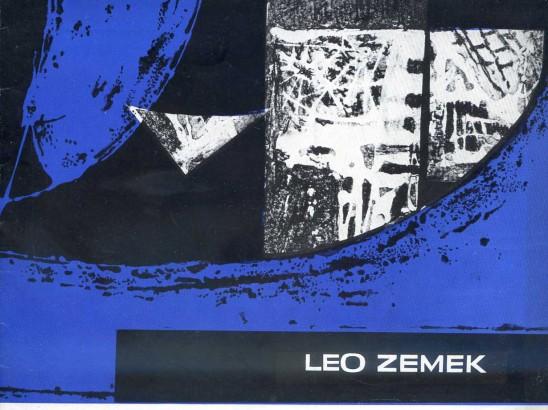Leo Zemek