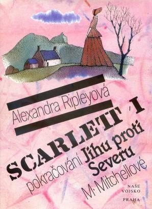 Ripley, Alexandra - Scarlett I