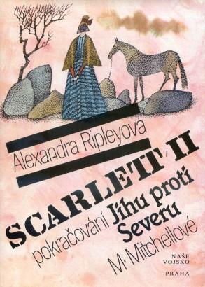 Ripley, Alexandra - Scarlett II