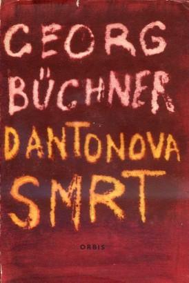 Büchner, Georg - Dantonova smrt