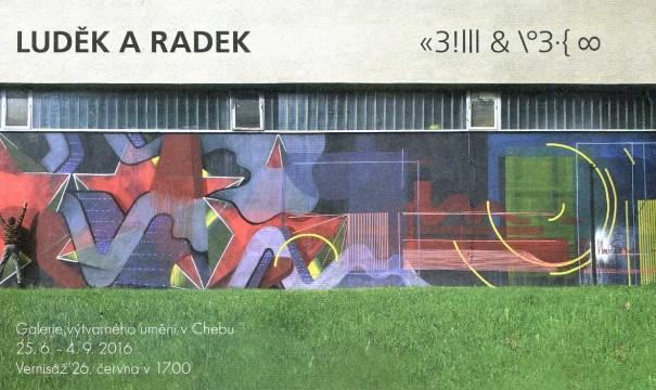 Luděk a Radek