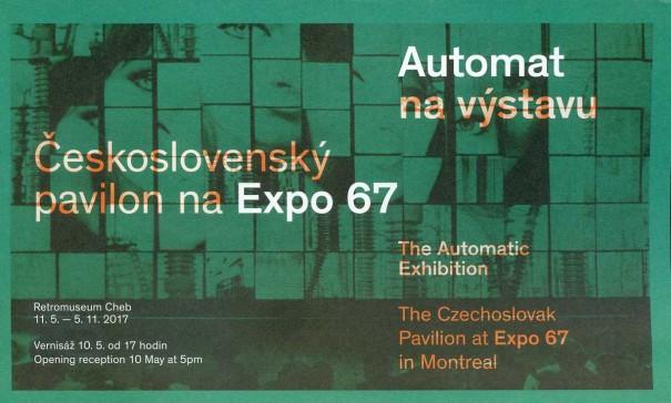 Automat na výstavu / The Automatic Exhibition