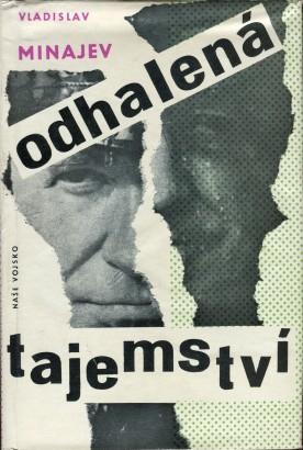 Minajev, Vladislav - Odhalená tajemství