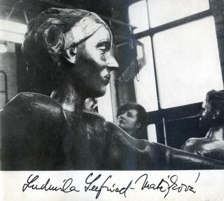 Ludmila Seefried-Matějková