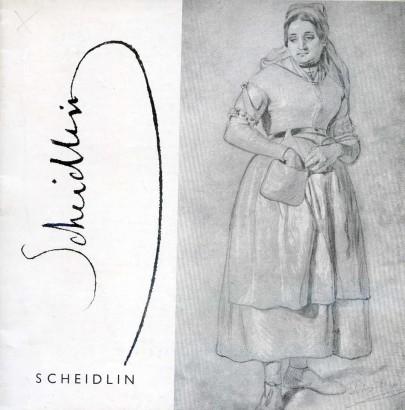 Scheidlin
