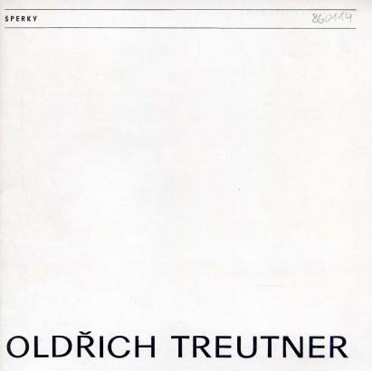 Oldřich Treutner: Šperky