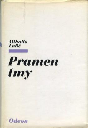 Lalić, Mihailo - Pramen tmy