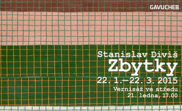 Stanislav Diviš: Zbytky