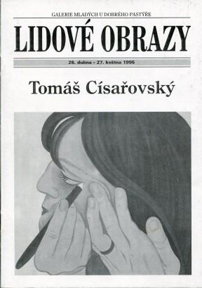 Tomáš Císařovský: Lidové obrazy