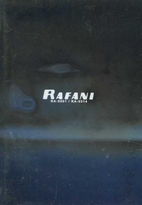 Rafani: RA-0001 / RA-0514