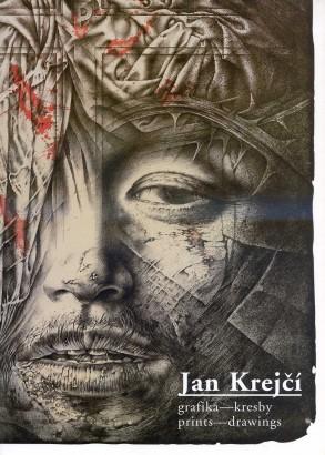 Jan Krejčí: Kresby a grafiky /  Drawings and Prints 1966-2000
