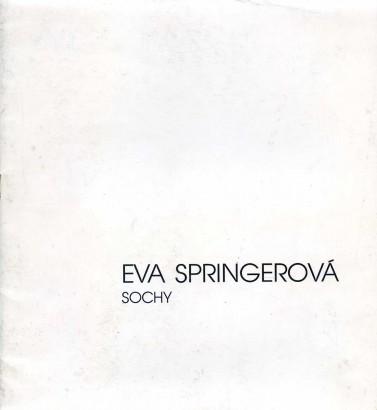 Eva Springerová: Sochy