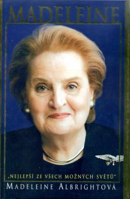 Albright, Madeleine Korbel - Madeleine