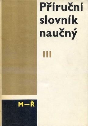 Procházka, Vladimír - Příruční slovník naučný