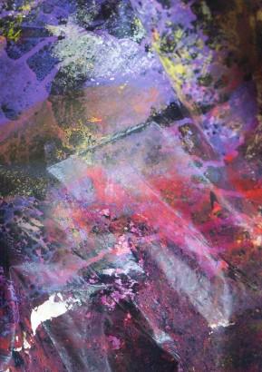 Kateřina Štenclová: Světlo barvy II
