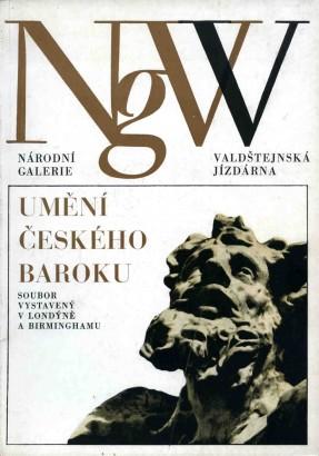 Umění českého baroku